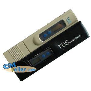 ตัววัดค่าน้ำ TDS METER รุ่นซองหนัง