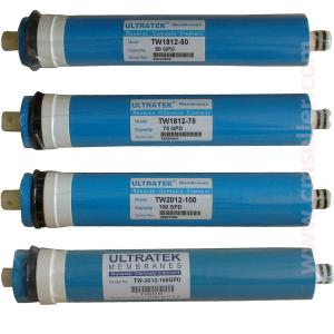 ไส้เมมเบรน Membrane RO (Reverse Osmosis) ULTRATEK